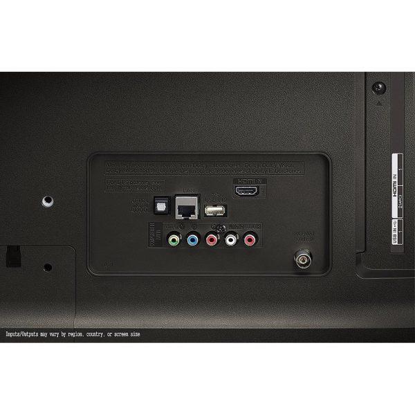 """LG 65"""" UK 6400"""