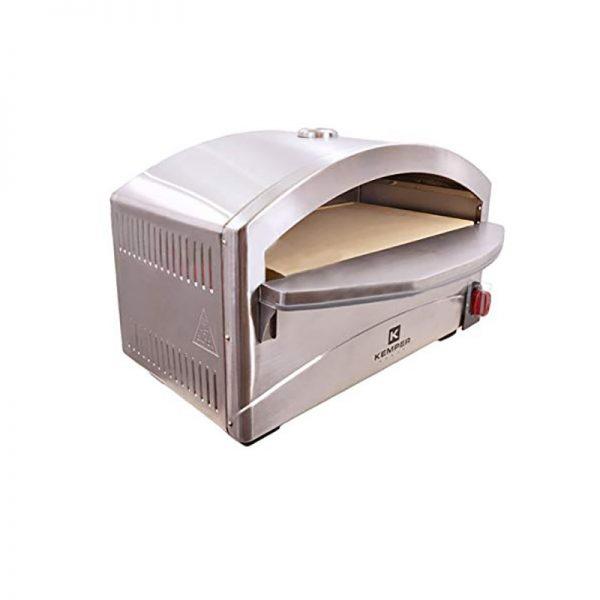Forno Kemper Pizza Webtronica 2