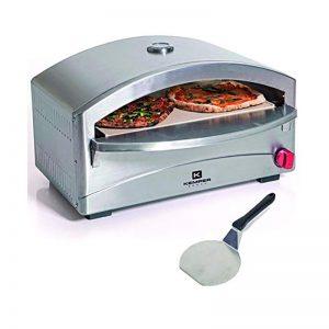 Forno Kemper Pizza Webtronica